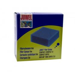 JUWEL Fint filter, Compact 10x10cm