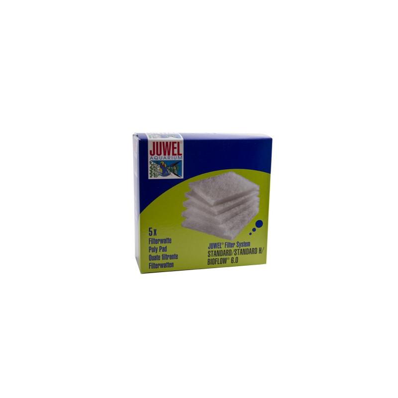 JUWEL Vaddskivor 5p, Standard / Bioflow 6.0