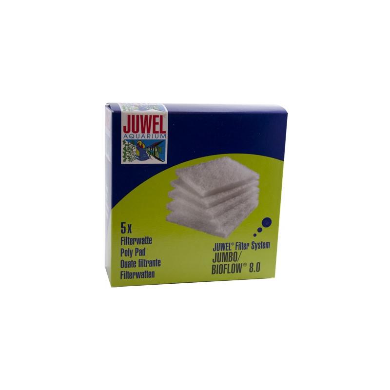JUWEL Vaddskivor 5p, Jumbo / Bioflow 8.0
