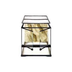 Exoterra glasterrarium 45x45x45