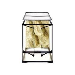 Exoterra glasterrarium 45x45x60