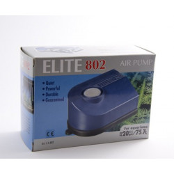 ELITE 802 - 150 l/h x2