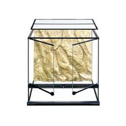 Exoterra glasterrarium 60x45x60