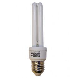 Energisparlampa E27 11w