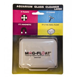 Mag-Float Large 16mm glas