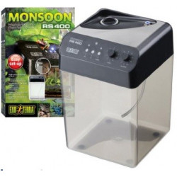 Exo terra Monsoon RS400 Regnsystem