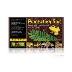 ExoTerra Plantition Soil