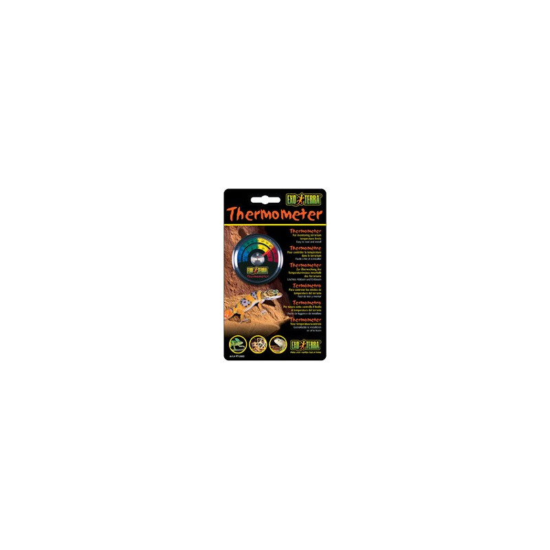 Analog Termometer