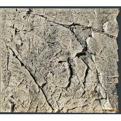 BTN Slimline 50A white limestone 50x45cm