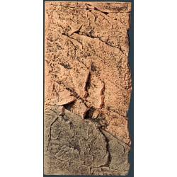 BTN Slimline 50C Basalt/Red gneiss 20x45cm