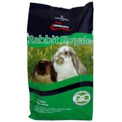 Rabbit Royal kraftfoder blandning för kanin