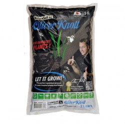 Oliver knott Nawturesoil 3L normal, black