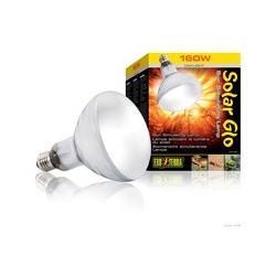 Solar Glo 125W värme + belysning