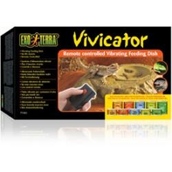 Vivicator Vibrerande matskål