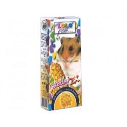 Hamsterkräck Honung 2x
