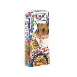 Hamsterkräck Nötter 2x
