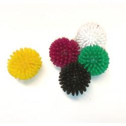 Gummiboll blandade färger ca 3cm