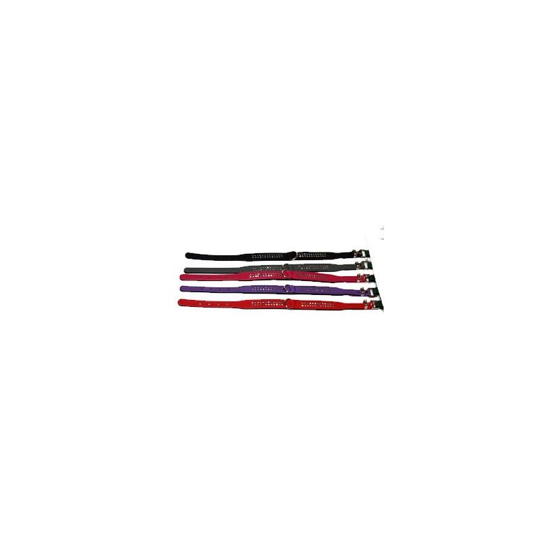 Halsband Strass 27 cm