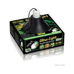 Glow Light med keramisk sockel 21 cm